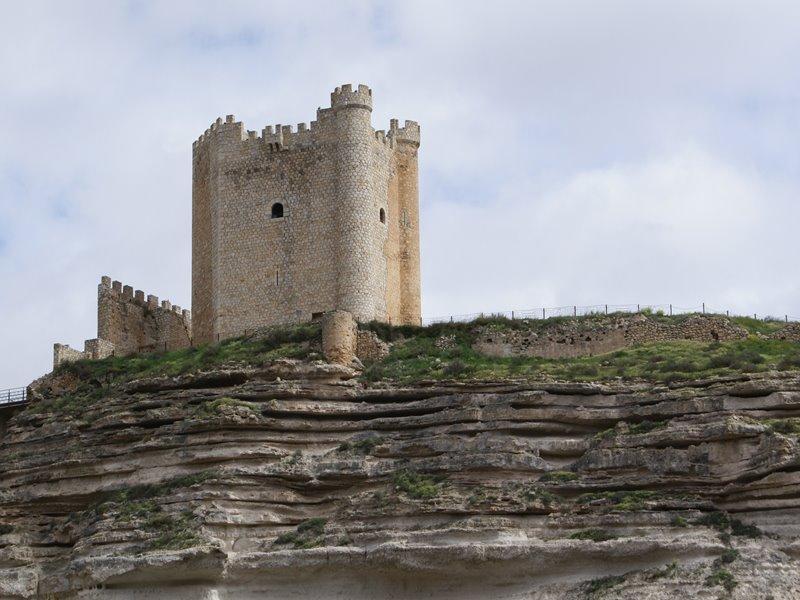 ruta castillos